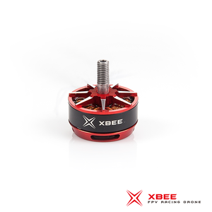 XBEE Racing 2306 2700KV Red (4pcs SET)