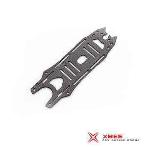 XBEE-230FR V2 Top plate (2.5T)