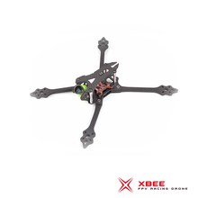 XBEE AIR H (Hybrid) - 4Hole ARM