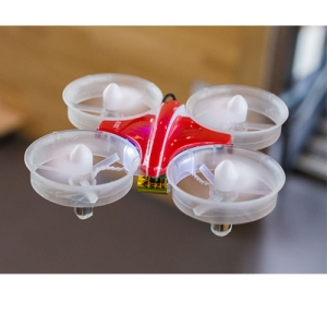 Inductrix™ Quadcopter BNF 조종기 미포함 VER