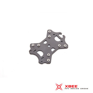 XBEE AIR-V2 Middle plate